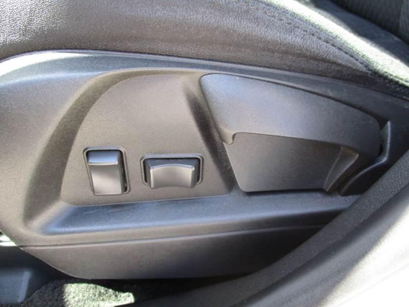 2012 Chevrolet Equinox AWD LS 4dr SUV - La Vista NE