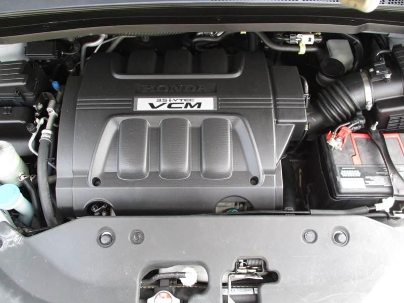 2010 Honda Odyssey EX-L 4dr Mini-Van - La Vista NE