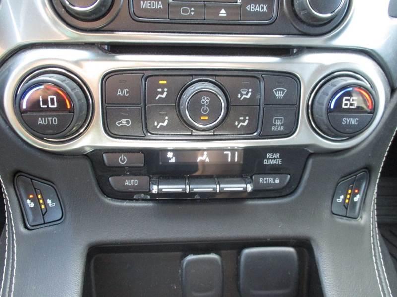 2015 Chevrolet Suburban 4x4 LT 1500 4dr SUV - La Vista NE