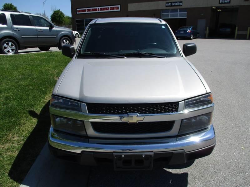 2006 Chevrolet Colorado 4dr Extended Cab SB - La Vista NE