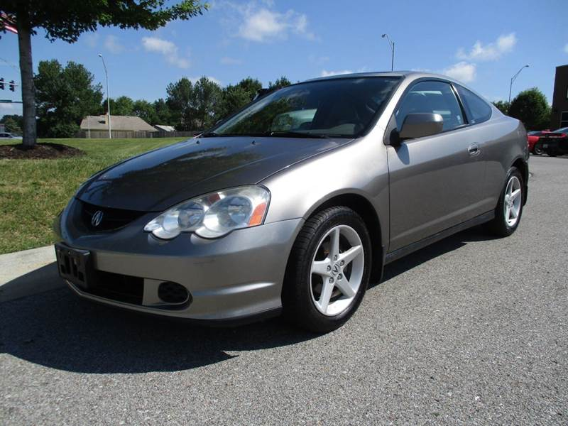 2002 Acura RSX 2dr Hatchback w/Leather - La Vista NE