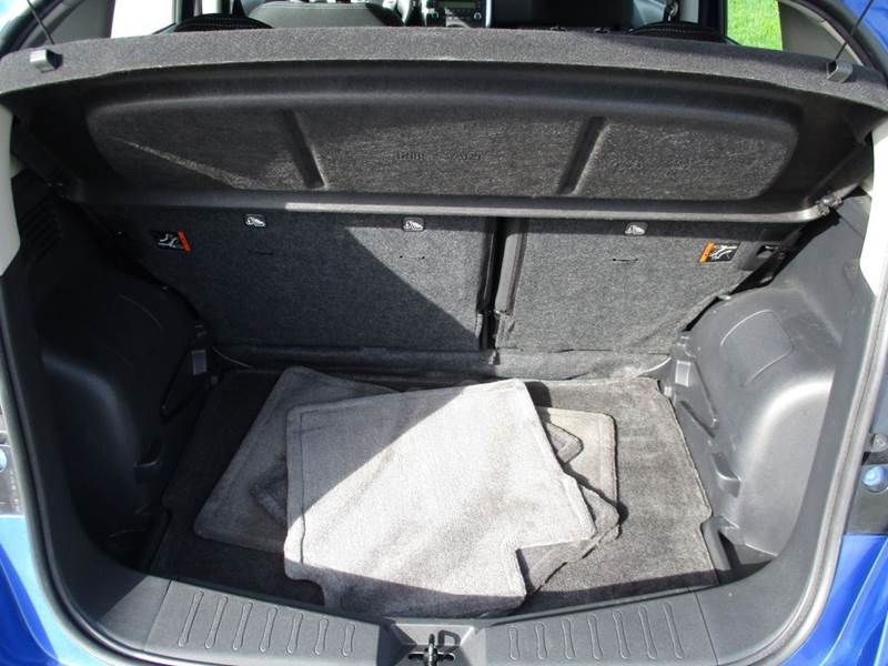 2014 Nissan Versa Note SV 4dr Hatchback - La Vista NE