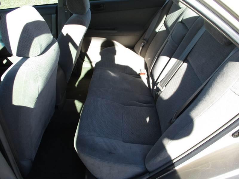 2003 Toyota Camry LE 4dr Sedan - La Vista NE