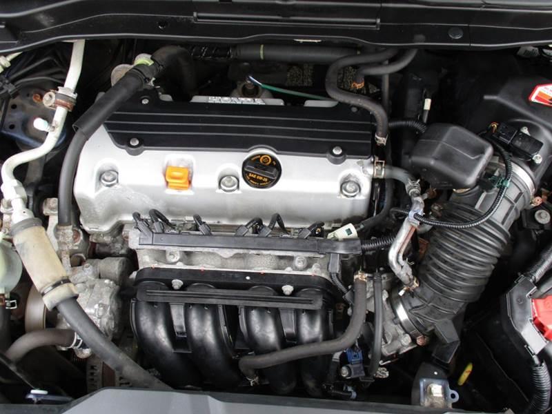 2010 Honda CR-V AWD EX-L 4dr SUV w/Navi - La Vista NE
