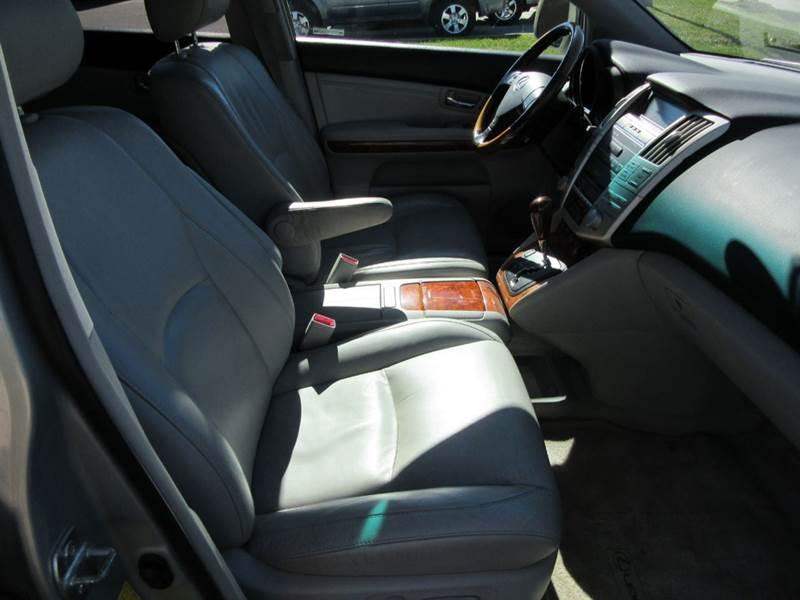 2005 Lexus RX 330 AWD 4dr SUV - La Vista NE