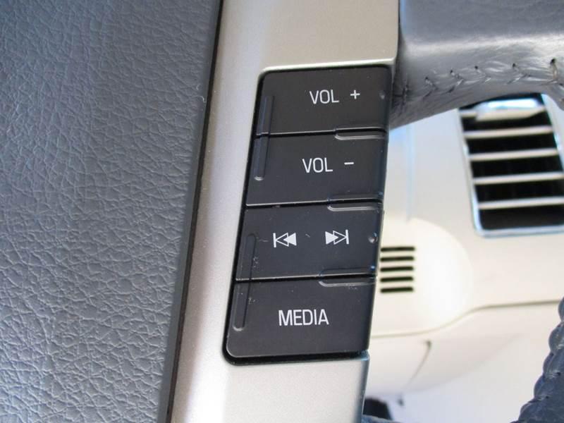 2009 Ford Flex AWD SEL Crossover 4dr - La Vista NE