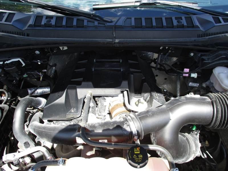 2016 Ford F-150 4x4 XLT 4dr SuperCrew 5.5 ft. SB - La Vista NE