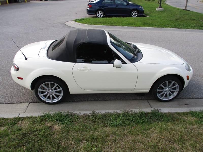 2006 Mazda MX-5 Miata Sport 2dr Convertible - La Vista NE
