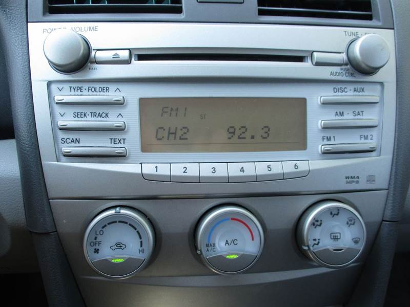 2011 Toyota Camry LE 4dr Sedan 6A - La Vista NE