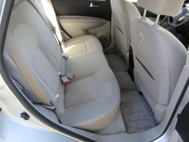 2011 Nissan Rogue AWD S 4dr Crossover - La Vista NE