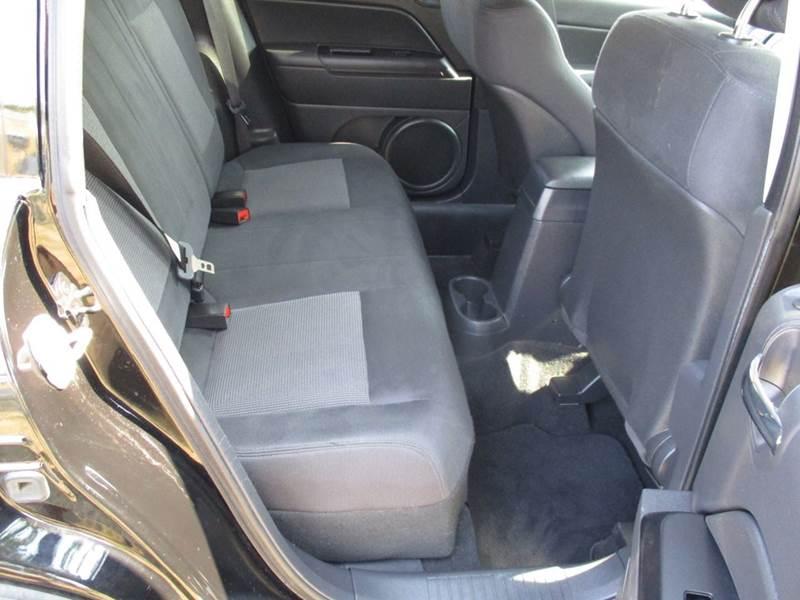 2012 Jeep Compass 4x4 Sport 4dr SUV - La Vista NE