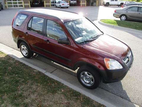 2004 Honda CR-V for sale in La Vista, NE