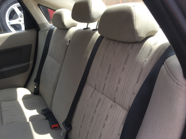 2011 Ford Focus SE 4dr Sedan - Sonora CA
