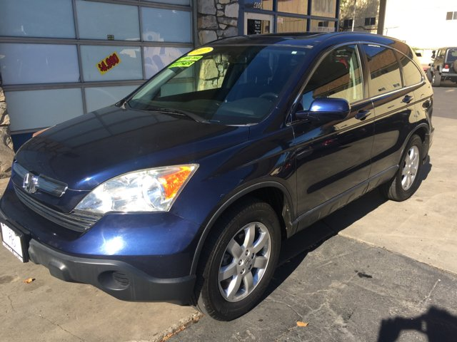 2007 honda cr v ex l awd 4dr suv in sonora ca bee back motors. Black Bedroom Furniture Sets. Home Design Ideas
