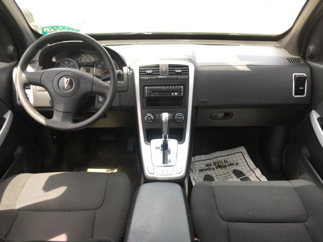 2007 Pontiac Torrent Base AWD 4dr SUV - Sonora CA