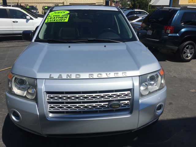 2008 Land Rover LR2 HSE AWD 4dr SUV - Sonora CA