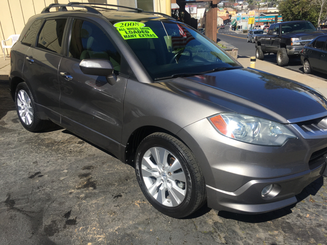 2008 Acura RDX SH-AWD w/Tech 4dr SUV w/Technology Package - Sonora CA