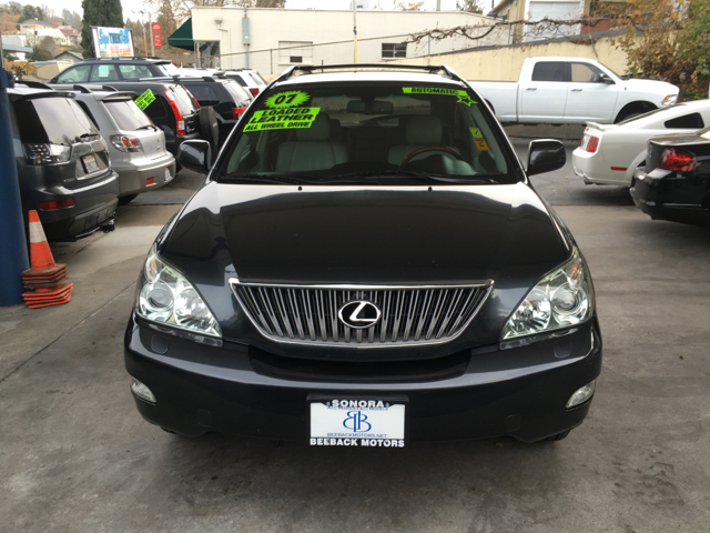 2007 lexus rx 350 base awd 4dr suv in sonora ca bee back motors. Black Bedroom Furniture Sets. Home Design Ideas