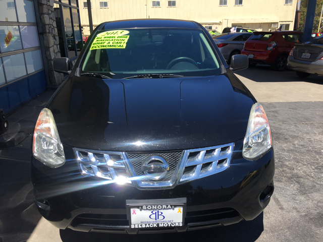 2013 Nissan Rogue S AWD 4dr Crossover - Sonora CA
