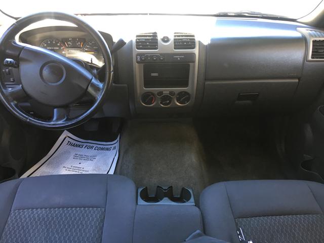 2006 Chevrolet Colorado LT 4dr Crew Cab 4WD SB - Sonora CA