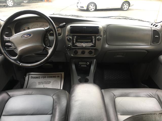 2005 Ford Explorer Sport Trac Adrenalin 4dr 4WD Crew Cab SB - Sonora CA