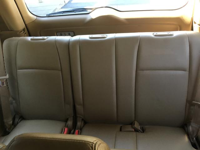 2004 Honda Pilot EX L 4dr 4WD SUV w/Leather - Sonora CA