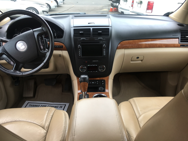 2007 Saturn Outlook XR AWD 4dr SUV - Sonora CA