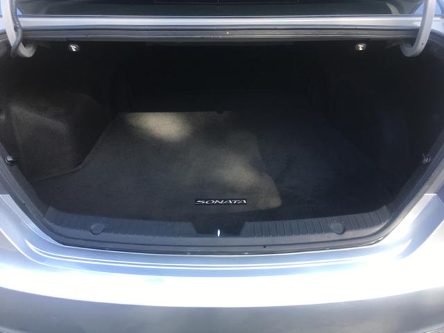2013 Hyundai Sonata SE 4dr Sedan - Sonora CA