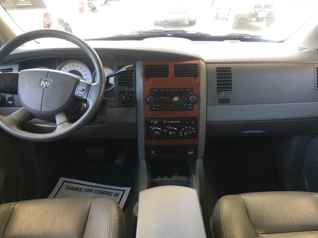 2004 Dodge Durango SLT 4WD 4dr SUV - Sonora CA