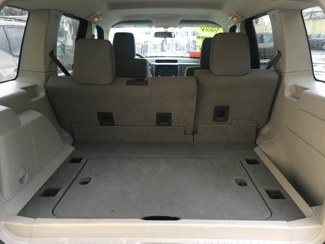 2008 Jeep Liberty Sport 4x4 4dr SUV - Sonora CA