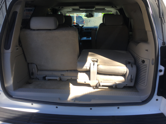 2007 Chevrolet Tahoe LTZ 4dr SUV 4WD - Sonora CA
