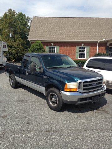 1999 Ford F-250 SD - Greer, SC