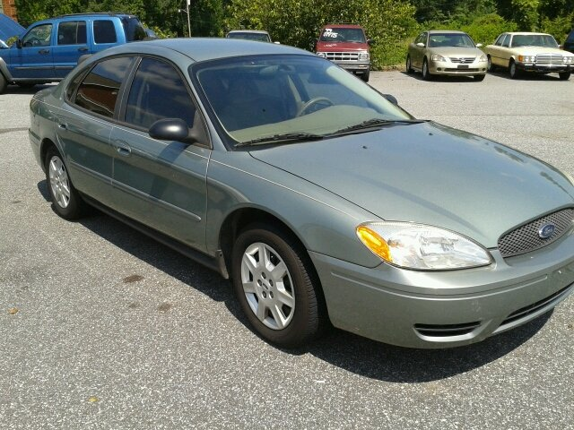 2006 Ford Taurus - Greer, SC