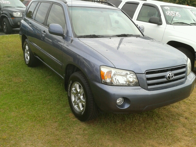 2005 Toyota Highlander - Greer, SC