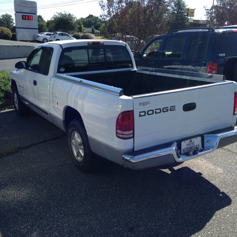 1999 Dodge Dakota - Greer, SC
