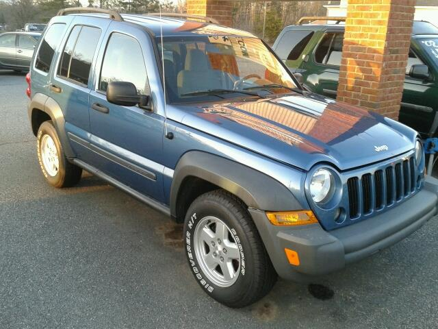 2006 Jeep Liberty - Greer, SC