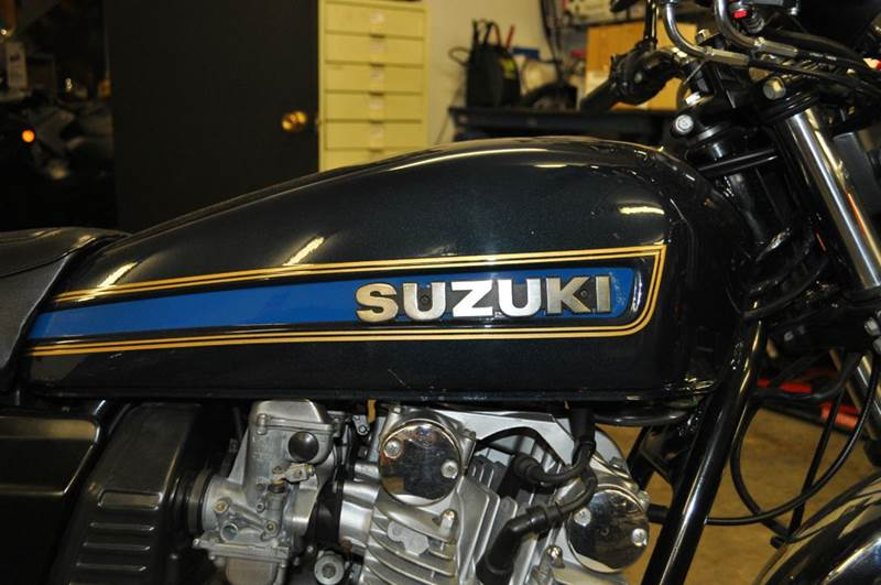 1978 Suzuki GS1000E  - Swansea MA