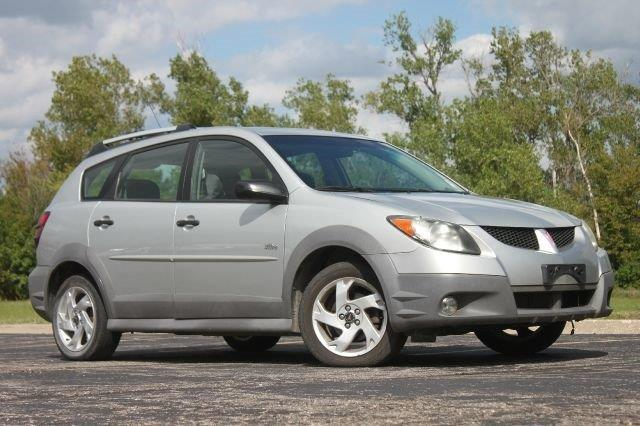 2004 Pontiac Vibe for sale in Olathe KS