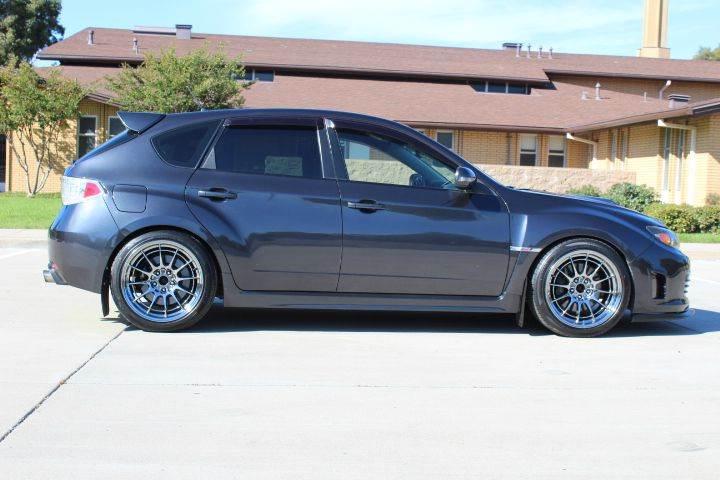 Subaru Impreza San Diego >> 2008 Subaru Impreza WRX STI AWD 4dr Wagon w/Navi w/silver BBS wheels In Spring Valley CA - San ...
