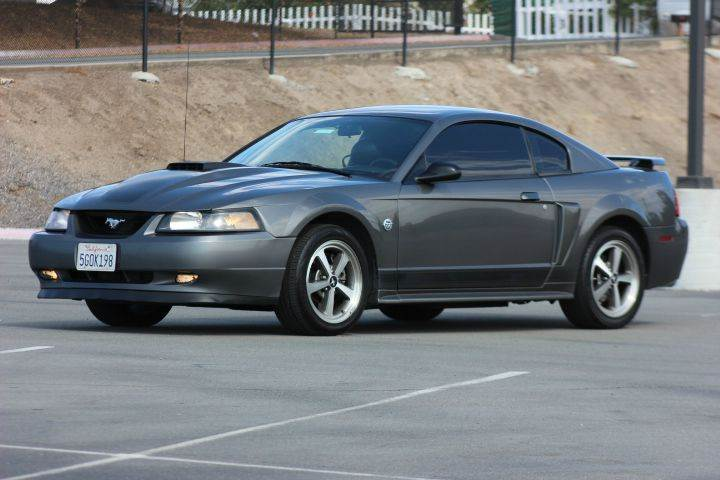 2004 ford mustang mach 1 premium 2dr coupe in spring valley ca san diego auto club. Black Bedroom Furniture Sets. Home Design Ideas