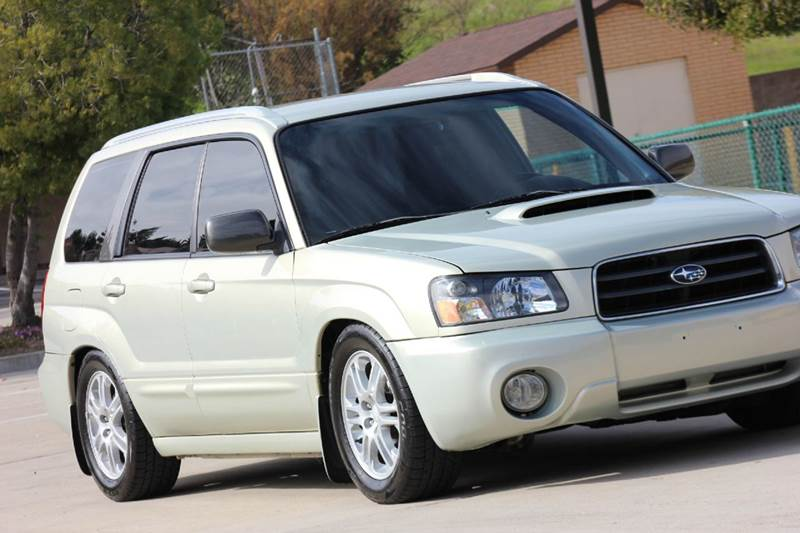 2005 subaru forester awd 4dr xt turbo wagon in spring. Black Bedroom Furniture Sets. Home Design Ideas