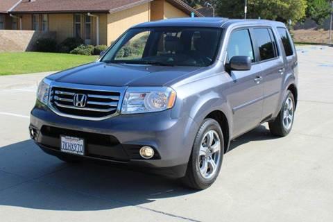 2015 Honda Pilot for sale in Spring Valley, CA