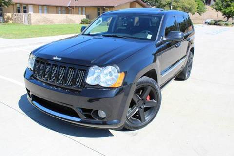 2009 Jeep Grand Cherokee for sale in Spring Valley, CA