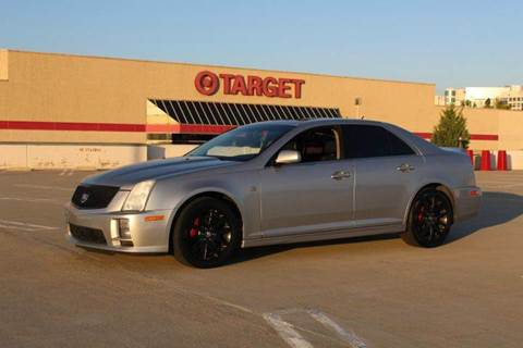 2006 cadillac sts v for sale in spring valley ca. Cars Review. Best American Auto & Cars Review