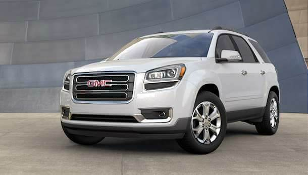 2016 gmc acadia sle 2 awd 4dr suv in alexandria mn diamond buick gmc of alexandria. Black Bedroom Furniture Sets. Home Design Ideas