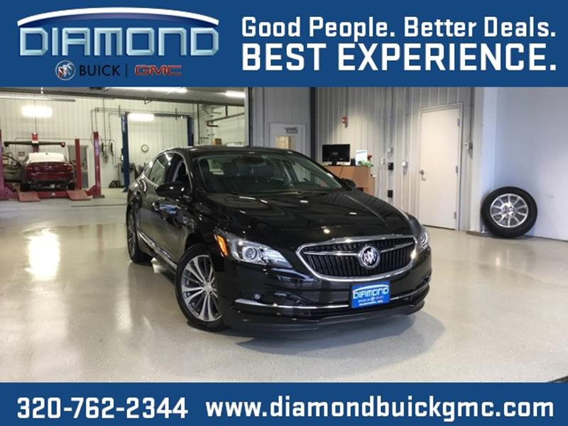 Alexandria Mn Buick Tires >> 2017 Buick LaCrosse For Sale - Carsforsale.com