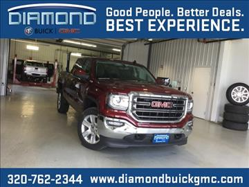 Pickup Trucks For Sale Alexandria Mn