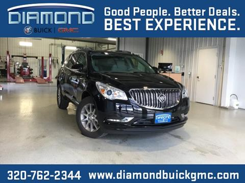 2017 Buick Enclave for sale in Alexandria, MN