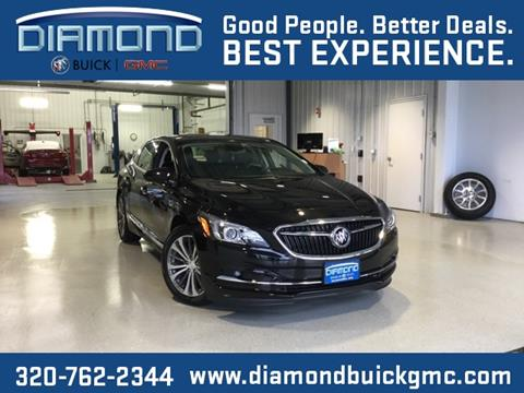 2017 Buick LaCrosse for sale in Alexandria, MN