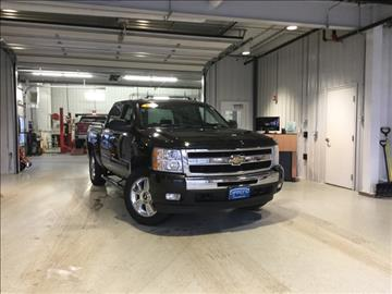 Used Chevrolet Trucks For Sale Alexandria Mn